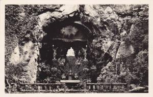 RP, The Grotta, Sanctuary O. S. M., Portland, Oregon, 1930-50s