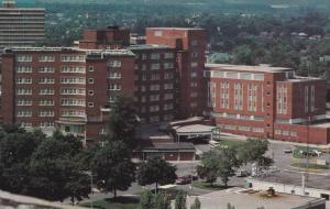 Kitchener-Waterloo Hospital , KITCHENER , Ontario , Canada , 40-60s