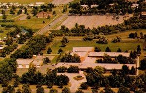 North Dakota Grand Forks North Dakota School For The Blind