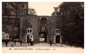 12091 Boulogne-sur-Mer   Le Parc des Dunes