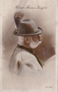 Austria Kaiser Franz Josef I