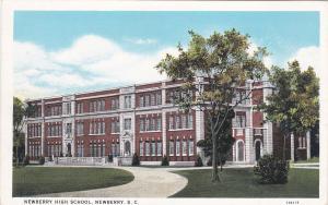 NEWBERRY, South Carolina , 10-20s; High School
