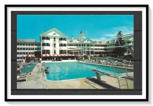 Maine, Kennebunkport - The Colony Hotel - [ME-126]