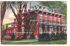 Hospital, Westfield NY