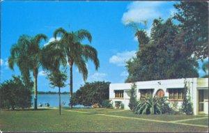 WINTER PARK  Lake Shore Motor Court, U.S. 17 and 92, 1960s