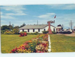 Pre-1980 MOTEL SCENE St. John New Brunswick NB B7200