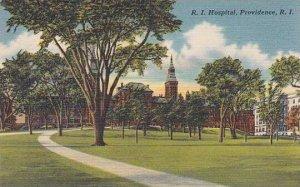 Rhode Island Providence Rhode Island Hospital
