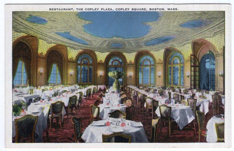 Biloxi, Miss, The Beautiful Grille -- Broadwater Beach Hotel