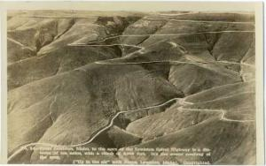 RP of Lewistown Sprial Hill 10 miles, 2000 ft gain  Idaho ID