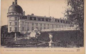 The Castle, Duchess Garden, Chateau De Valencay (Indre), France, 1900-1910s
