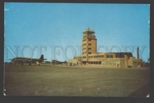 116192 United States FARGO Hector Airport Administration old