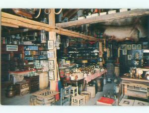 Pre-1980 KENTUCKY LAKE PARK RETAIL STORE New Concord & Hazel & Hamlin KY W6384