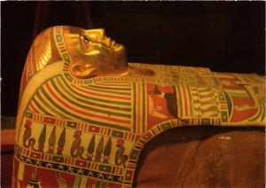 CPM EGYPTE Cairo Egyptian Museum-Ptolemaic Period (343806)