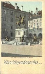 Bern Swizerland, Schweiz, Svizzera, Suisse Das Erla Chdenkmal  Das Erla Chden...