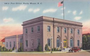 First Baptist Church , ORLANDO , Florida , 30-40s