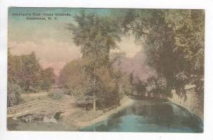 Owahgena Club House Gardens, Cazenovia, New York, 00-10s