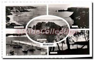 Postcard Old Port Morgat goat Gador Dinant virgin