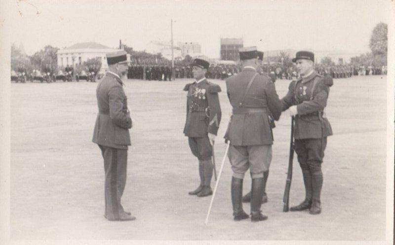 RP: Military Ceremony , Czech Republic , 1910-20s ; #3