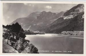 RP; TIROL, Austria, 1920-1940s; Reintalersee Bei Kramsach