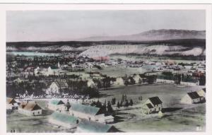 RP:  WHITEHORSE , Y.T.,  Canada , 1920s-30s