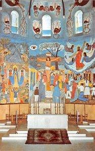 Cathedral of the Holy Trinity Port-au-Prince Haiti Unused