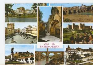 Postal 022751 : Extremadura