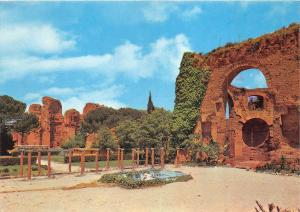 B64500 Italia Roma Terme di Caracalla   italy