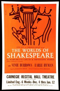 The Worlds of Shakespeare