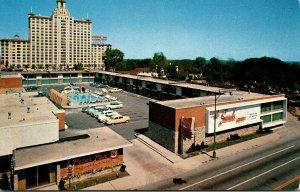 Illinois Chicago The Sands Motel