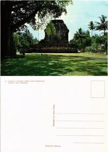 CPM Mendut, a budhist temple near Borobudur INDONESIA (730339)
