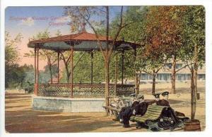 Kingsway Alameda Gardens, Gibraltar, UK, 1900-1910s