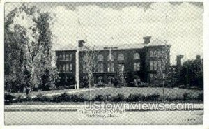 State Teachers College - Fitchburg, Massachusetts MA