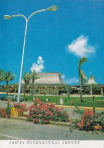 Saipan International Airport