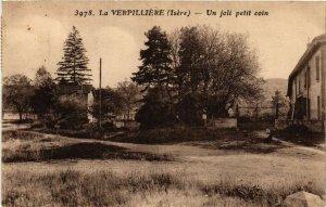 CPA La VERPILLIERE - Un joli petit coin (652416)