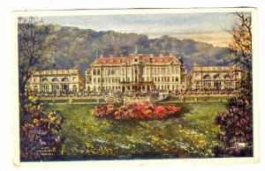 Wien , Schloss-Hotel Kobenzl, Austria, 1926