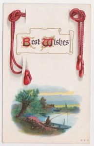 MN Vintage Postcard Early 1900s A35