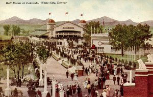 CO - Denver. White City, Lakeside Park, The Ballroom