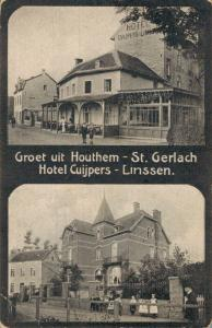 Netherlands Groet uit Houthem St Gerlach Hotel Cuijpers Linssen 02.12