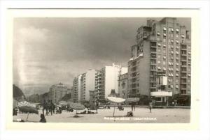 RP  Rio de Janerio - Copacabana, Brazil, 30-40s