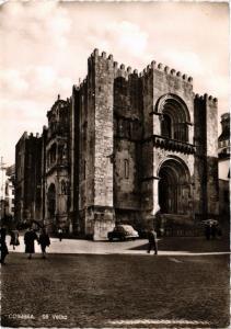 CPM Coimbra-Sé Velha PORTUGAL (750620)