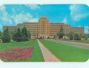 Pre-1980 HOSPITAL SCENE Denver Colorado CO hs0185