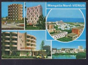 Mangalia Nord-Venus Hotel,Romania BIN