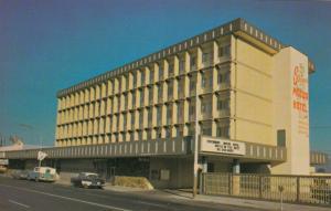 KAMLOOPS , B.C., Canada, 50-60s ; Stockmen's Motor Hotel