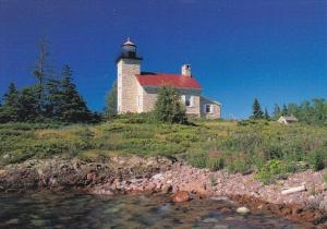 Copper Harbor Lighthouse Copper Harbor Michigan
