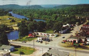 IRON BRIDGE , Ontario , Canada , PU-1965