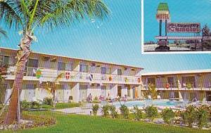 Florida North Palm Beach New Modern Camelot Motor Lodge Restaurant On The Mar...