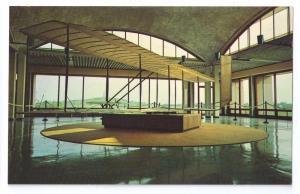 Wright Brothers Museum Replica Airplane Kill Devil Hill NC