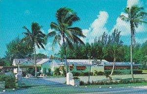 Florida Fort Lauderdale The Original Tropical Acres Restaurant