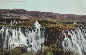 IDAHO, 1900-1910's; Thousand Springs