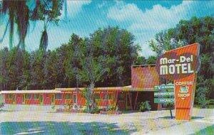 Florida Deland Mardel Motel